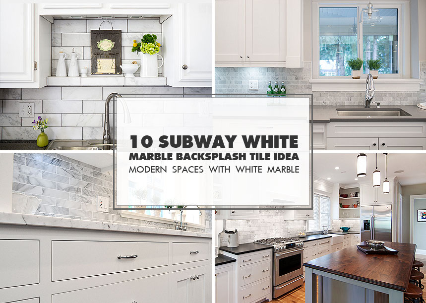 50 Subway Marble Backsplash Tile Ideas Tile Designs Tips Advice