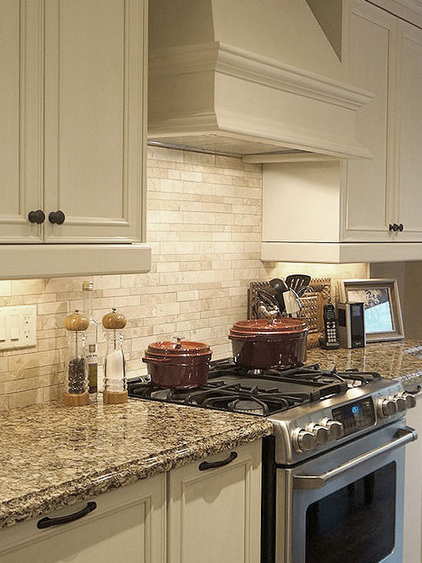 best tile for backsplash in kitchen light ivory travertine kitchen subway backsplash tile backsplash com 1443