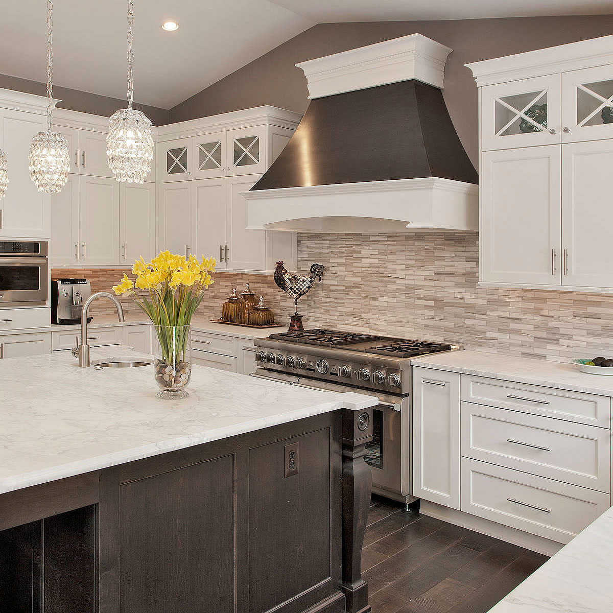 BACKSPLASH.com (Best Kitchen Backsplash Ideas) - Top Trends!