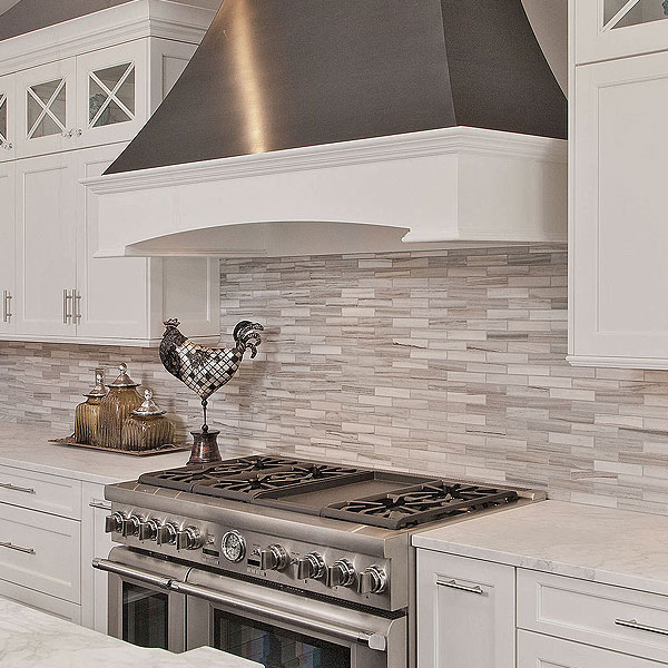 Marble Backsplash Ideas Design