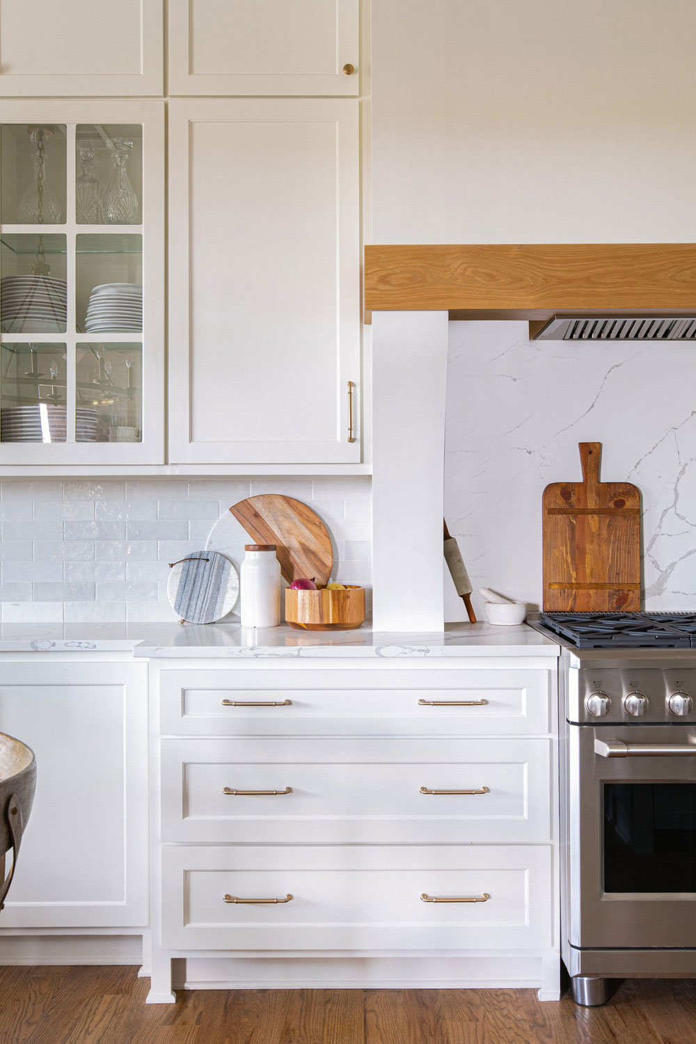 70 White Cabinets With White Countertop Going Out Of Style