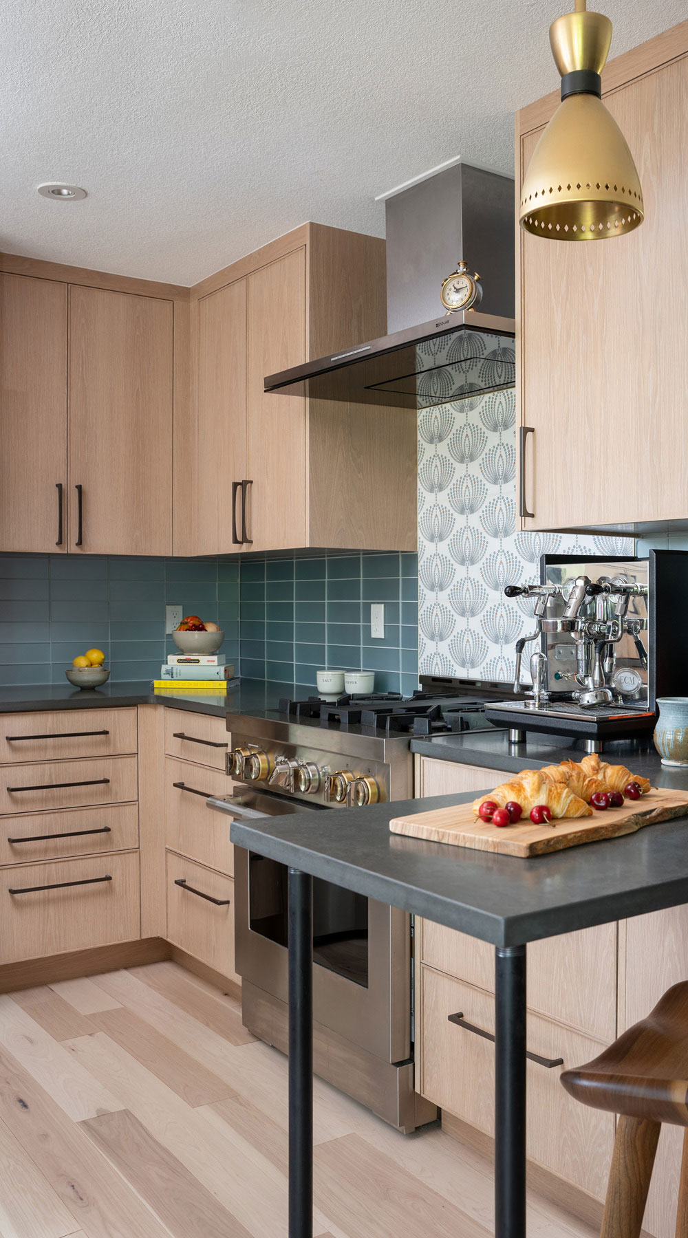 9+ Light Wood Kitchen Cabinets  NATURAL LOOK  Cabinets