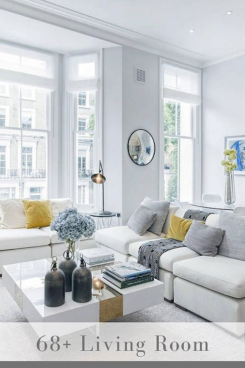 apartment living room ideas modern cozy and stylish apartments