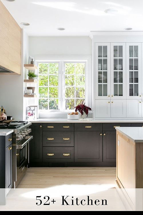 black and white kitchen cabinets dramatic blacks and exquisite whites