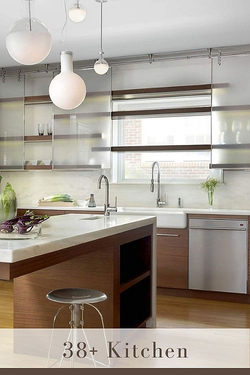 glass kitchen cabinet doors fresh touch of glass on cabinets