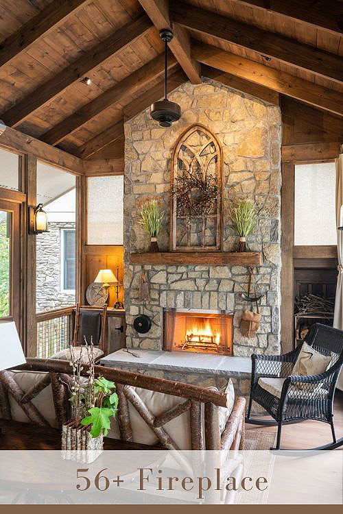 outdoor fireplace ideas inviting and relaxing backyard designs