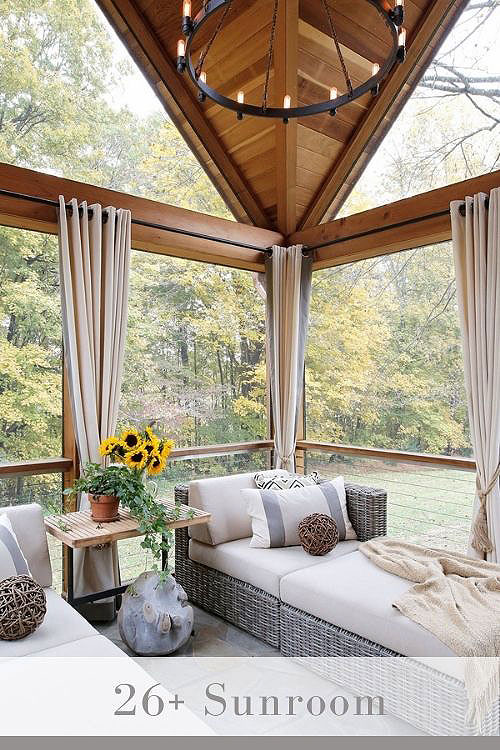 small sunroom ideas small yet bright and functional spaces