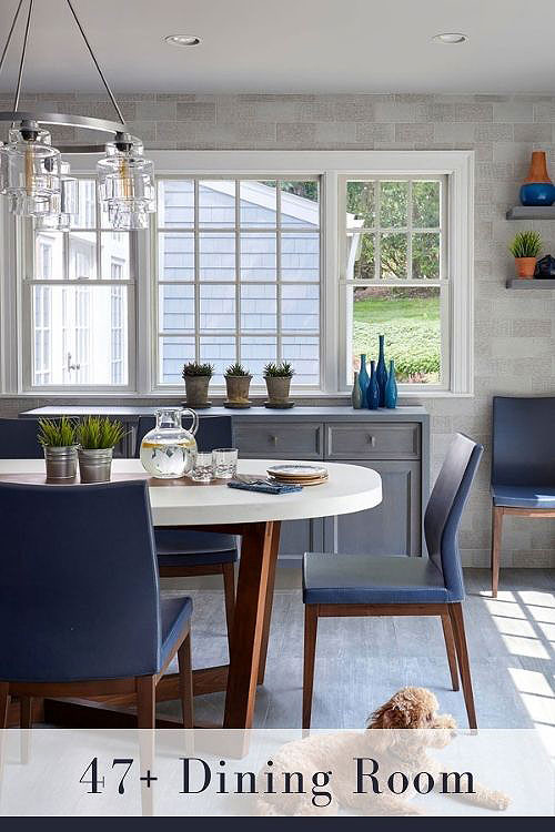 gray dining room ideas cool or warm tranquil or moody